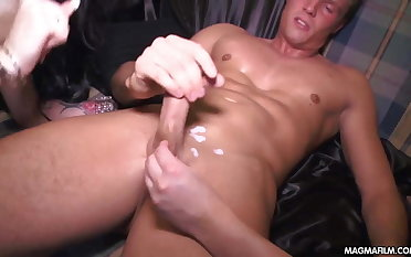 Magma Film German Amateur Orgy