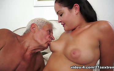 Hottest pornstar Dolly Diore in Best Facial, Cunnilingus porn scene