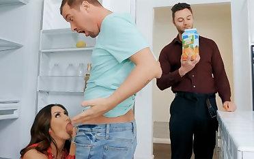 voyeur mature sex public