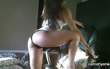 Adorable Ass Prostitute