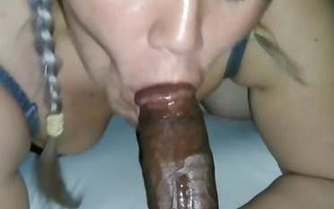 I love sucking Cock pt.2